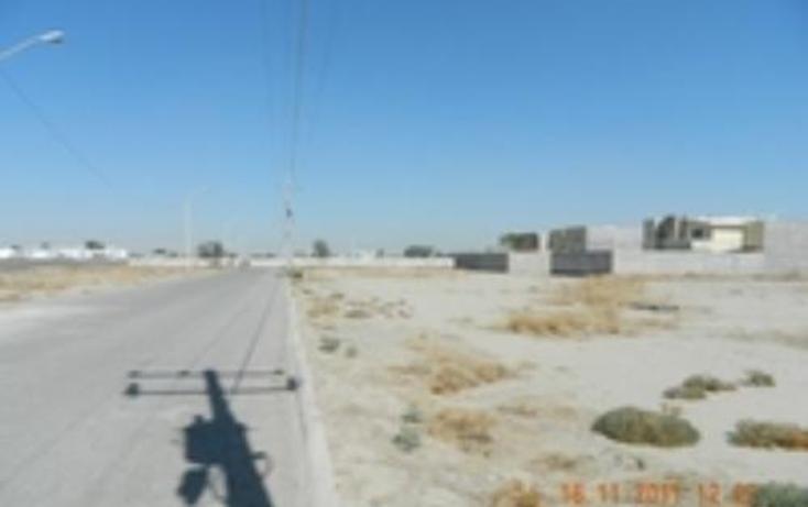 Foto de terreno habitacional en venta en  , las quintas, torreón, coahuila de zaragoza, 400561 No. 04