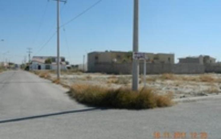 Foto de terreno habitacional en venta en  , las quintas, torreón, coahuila de zaragoza, 400561 No. 06