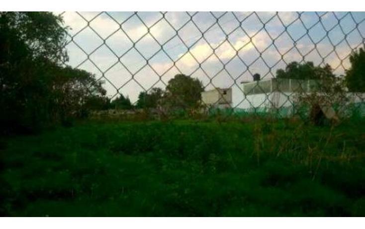 Foto de terreno habitacional en venta en  , las quintas, yautepec, morelos, 2034014 No. 01
