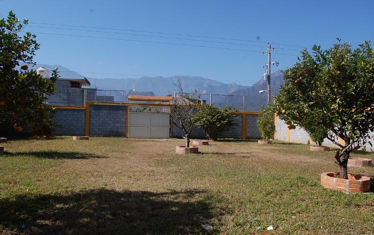 Foto de rancho en venta en  , las raíces, allende, nuevo león, 1052039 No. 07