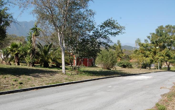 Foto de rancho en venta en  , las raíces, allende, nuevo león, 1052039 No. 11