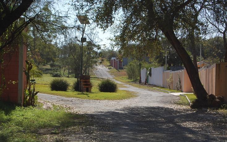 Foto de rancho en venta en  , las raíces, allende, nuevo león, 1052039 No. 12