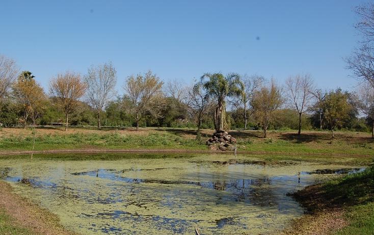 Foto de rancho en venta en  , las raíces, allende, nuevo león, 1052039 No. 13