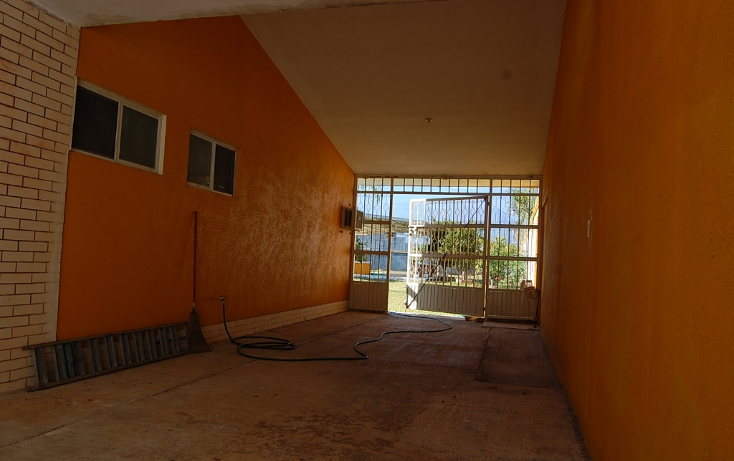 Foto de rancho en venta en  , las raíces, allende, nuevo león, 1052039 No. 18