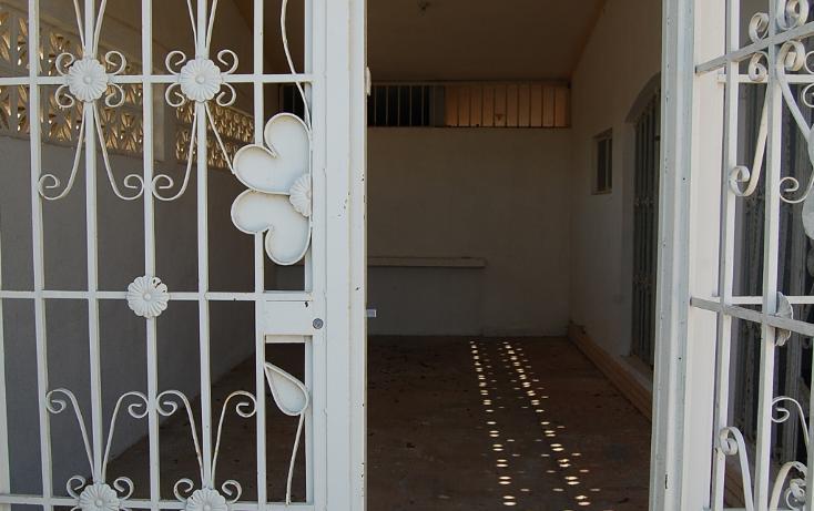 Foto de rancho en venta en  , las raíces, allende, nuevo león, 1052039 No. 21