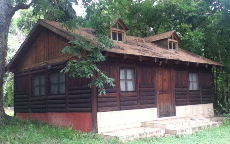 Foto de rancho en venta en, las raíces, allende, nuevo león, 1066835 no 01