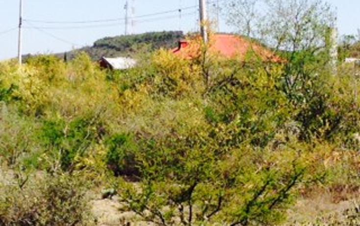 Foto de terreno habitacional en venta en  , las ra?ces, montemorelos, nuevo le?n, 1088627 No. 07