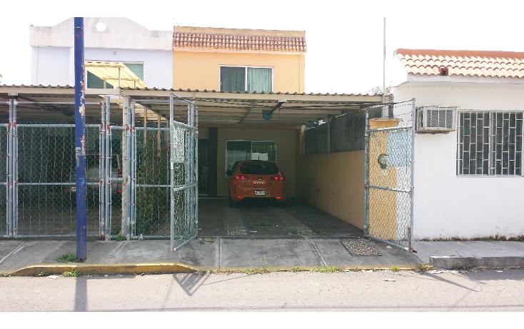 Foto de casa en venta en  , las razas, veracruz, veracruz de ignacio de la llave, 1782640 No. 01