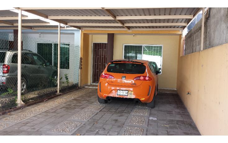 Foto de casa en renta en  , las razas, veracruz, veracruz de ignacio de la llave, 1782644 No. 02