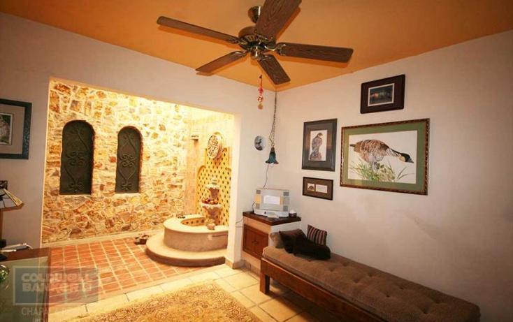 Foto de casa en venta en  201, chapala centro, chapala, jalisco, 1773530 No. 02