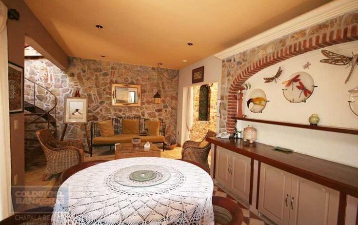 Foto de casa en venta en  201, chapala centro, chapala, jalisco, 1773530 No. 05