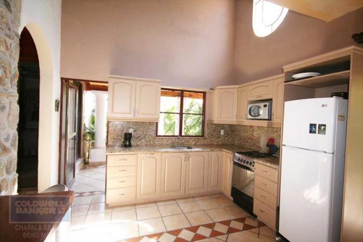 Foto de casa en venta en  201, chapala centro, chapala, jalisco, 1773530 No. 07