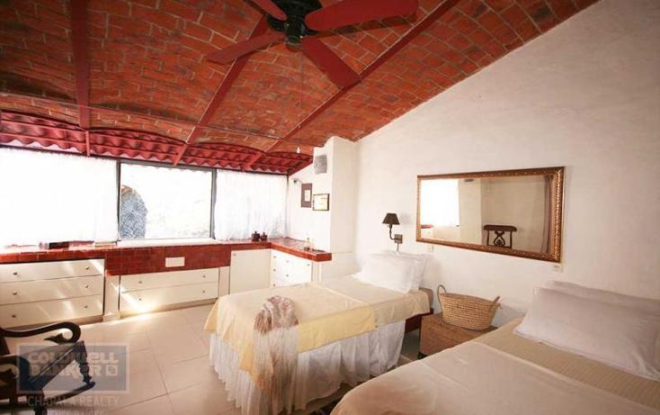 Foto de casa en venta en  201, chapala centro, chapala, jalisco, 1773530 No. 10