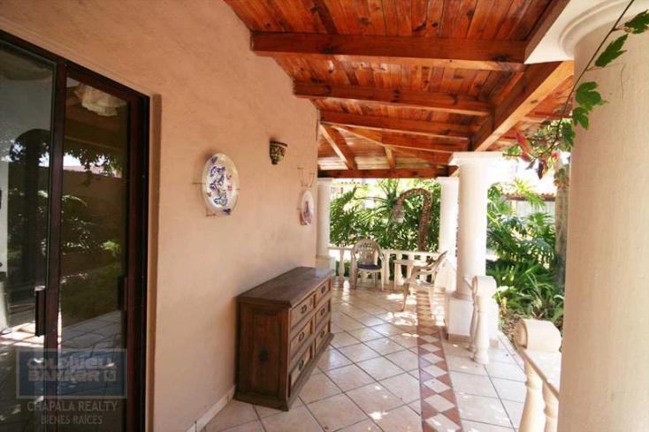 Foto de casa en venta en  201, chapala centro, chapala, jalisco, 1773530 No. 11