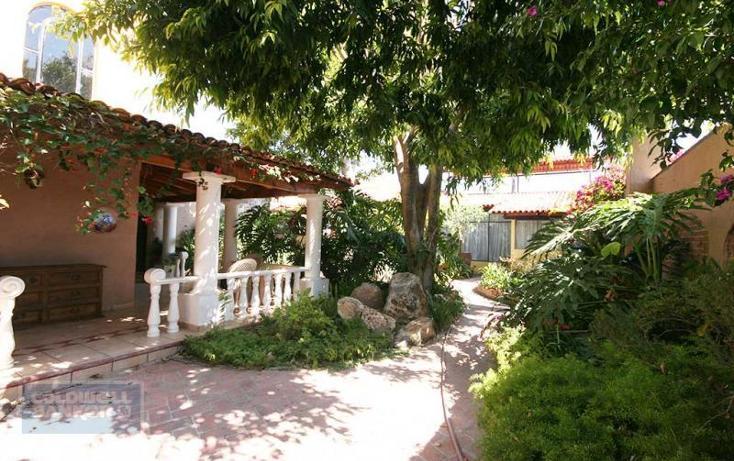 Foto de casa en venta en  201, chapala centro, chapala, jalisco, 1773530 No. 12