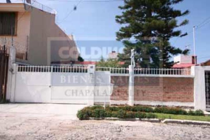 Foto de casa en venta en  412, chapala centro, chapala, jalisco, 1753962 No. 01