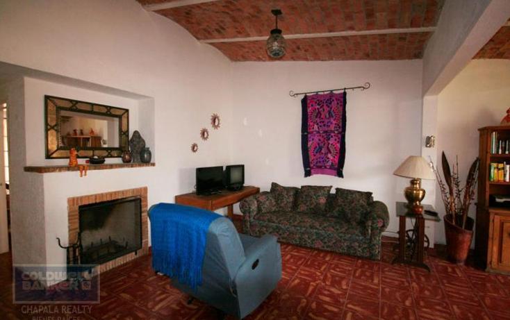 Foto de casa en venta en  412, chapala centro, chapala, jalisco, 1753962 No. 04