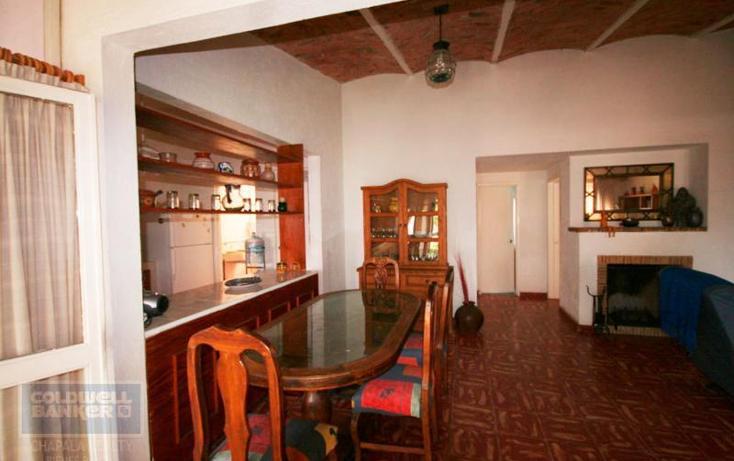 Foto de casa en venta en  412, chapala centro, chapala, jalisco, 1753962 No. 06