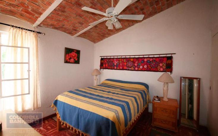 Foto de casa en venta en  412, chapala centro, chapala, jalisco, 1753962 No. 11