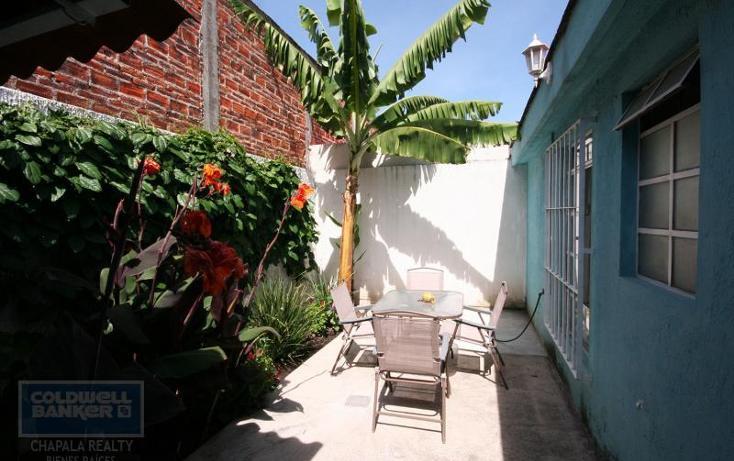 Foto de casa en venta en las redes 412, chapala centro, chapala, jalisco, 1753962 No. 12