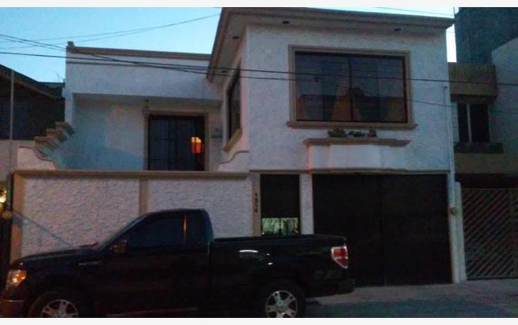 Foto de casa en renta en lluvia ---, las reynas, irapuato, guanajuato, 1541146 No. 03