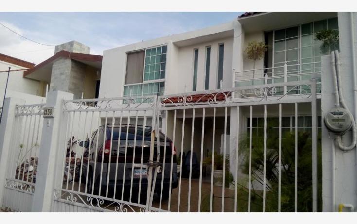 Foto de casa en venta en  , las reynas, irapuato, guanajuato, 2028122 No. 01