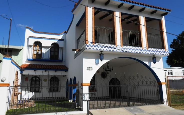 Foto de casa en renta en  , las reynas, salamanca, guanajuato, 1184281 No. 01