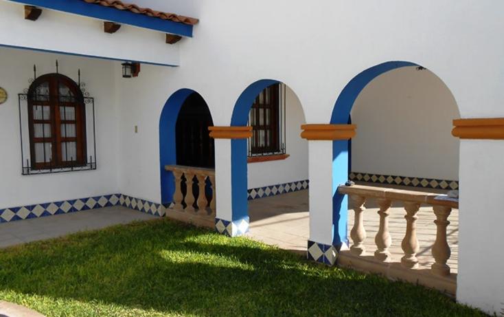 Foto de casa en renta en  , las reynas, salamanca, guanajuato, 1184281 No. 06