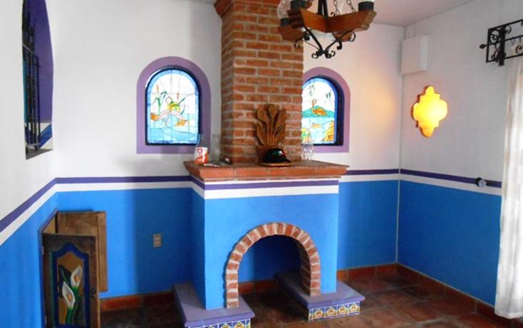 Foto de casa en renta en  , las reynas, salamanca, guanajuato, 1184281 No. 09