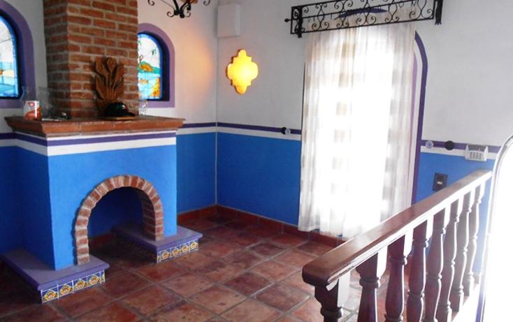 Foto de casa en renta en  , las reynas, salamanca, guanajuato, 1184281 No. 10