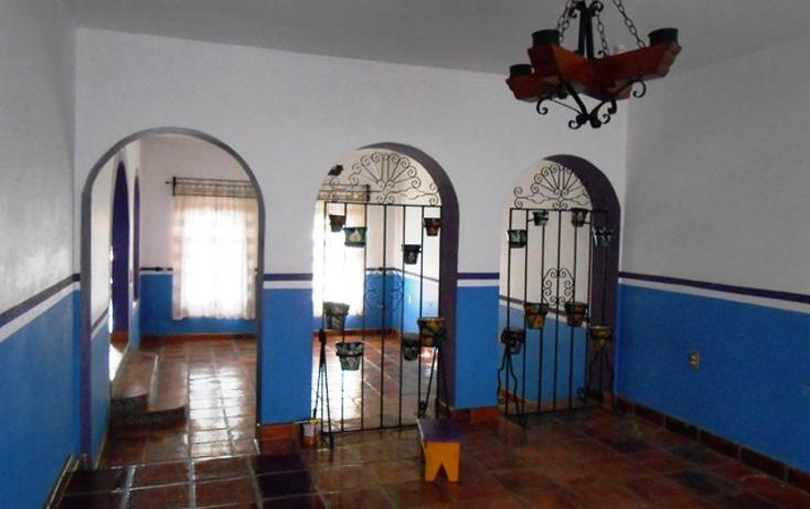 Foto de casa en renta en  , las reynas, salamanca, guanajuato, 1184281 No. 18