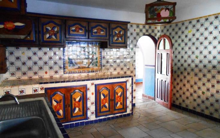 Foto de casa en renta en  , las reynas, salamanca, guanajuato, 1184281 No. 21