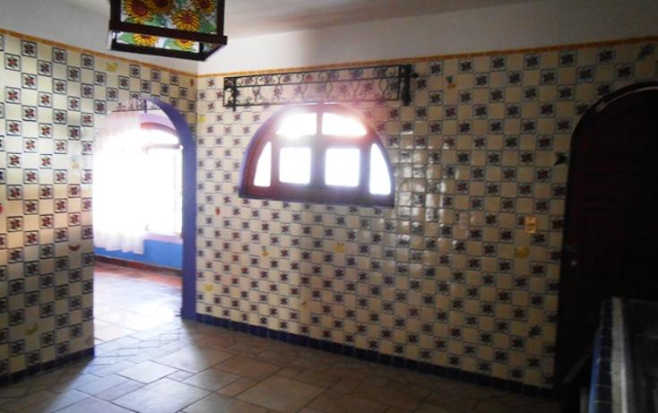 Foto de casa en renta en  , las reynas, salamanca, guanajuato, 1184281 No. 22