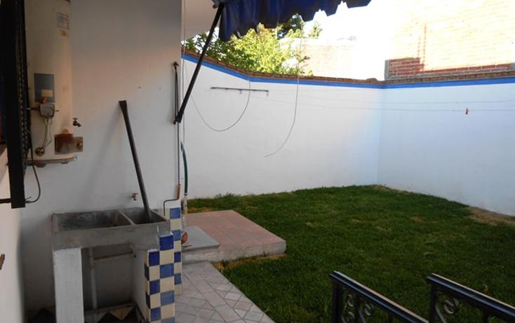 Foto de casa en renta en  , las reynas, salamanca, guanajuato, 1184281 No. 23