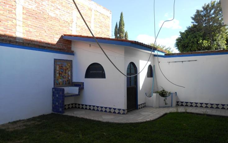 Foto de casa en renta en  , las reynas, salamanca, guanajuato, 1184281 No. 26