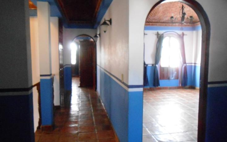 Foto de casa en renta en  , las reynas, salamanca, guanajuato, 1184281 No. 28