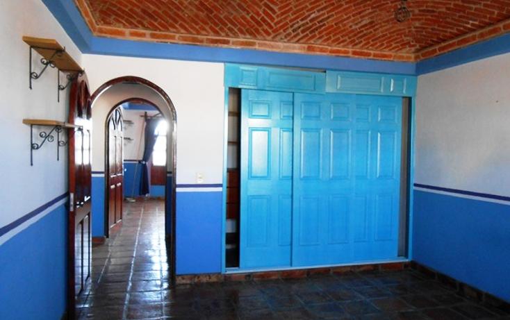 Foto de casa en renta en  , las reynas, salamanca, guanajuato, 1184281 No. 36