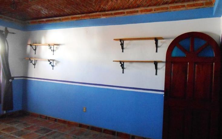 Foto de casa en renta en  , las reynas, salamanca, guanajuato, 1184281 No. 38
