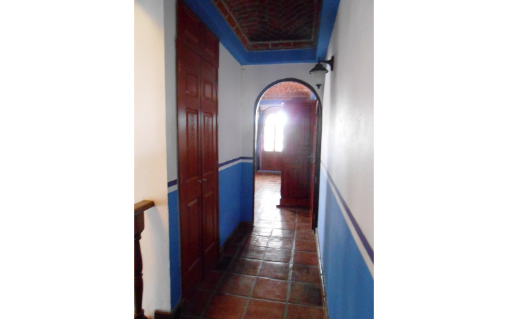 Foto de casa en renta en  , las reynas, salamanca, guanajuato, 1184281 No. 42