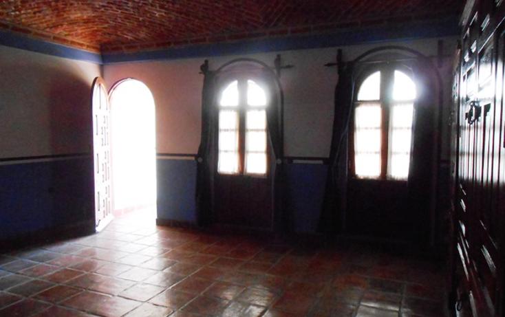 Foto de casa en renta en  , las reynas, salamanca, guanajuato, 1184281 No. 44