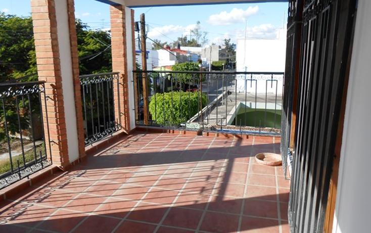 Foto de casa en renta en  , las reynas, salamanca, guanajuato, 1184281 No. 51