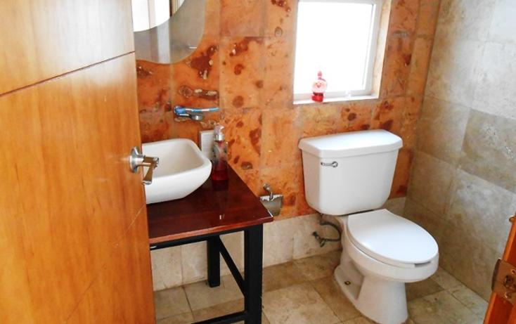 Foto de casa en venta en  , las reynas, salamanca, guanajuato, 1366389 No. 06