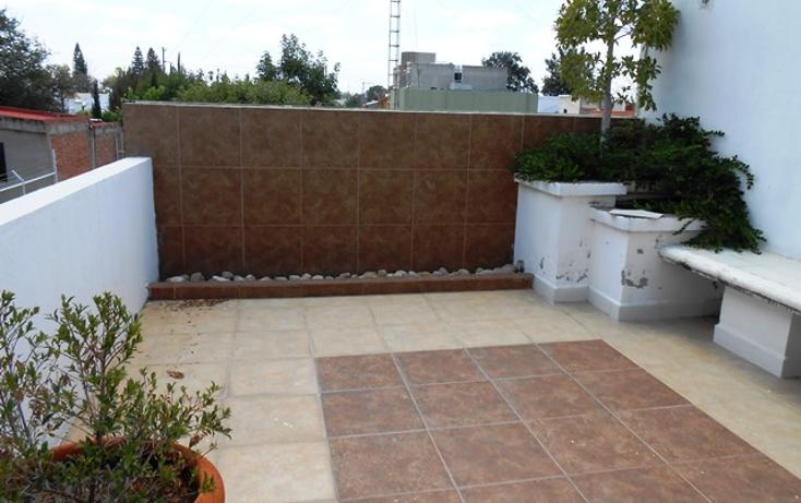 Foto de casa en venta en  , las reynas, salamanca, guanajuato, 1366389 No. 29
