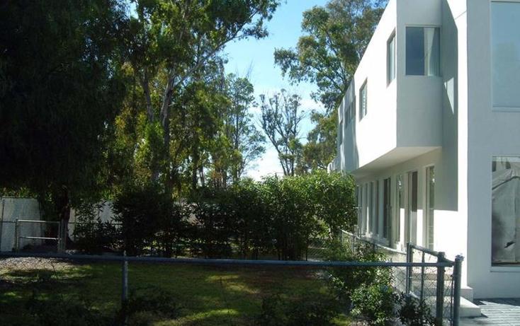 Foto de casa en venta en las rosas 1, san isidro el alto, querétaro, querétaro, 412075 No. 02