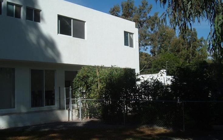 Foto de casa en venta en las rosas 1, san isidro el alto, querétaro, querétaro, 412075 No. 03