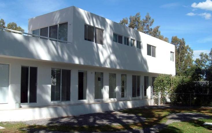Foto de casa en venta en las rosas 1, san isidro el alto, querétaro, querétaro, 412075 No. 04