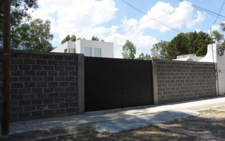 Foto de casa en venta en las rosas 1, san isidro el alto, querétaro, querétaro, 412075 No. 20