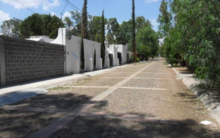 Foto de casa en venta en las rosas 1, san isidro el alto, querétaro, querétaro, 412075 No. 21