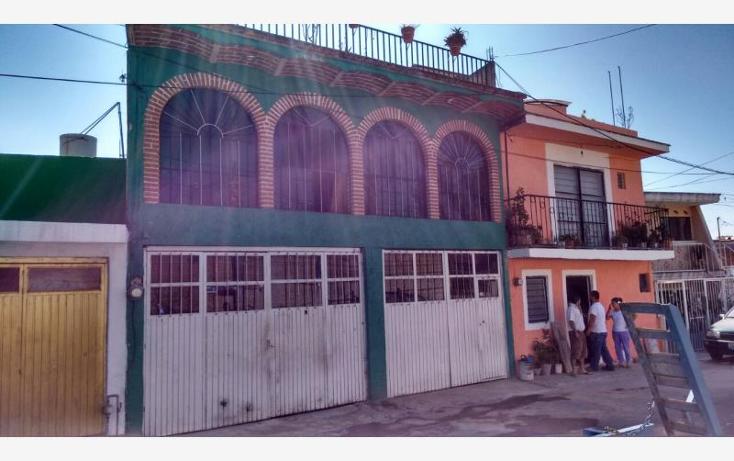 Foto de casa en venta en las rosas 28, victor hugo, zapopan, jalisco, 2779823 No. 01