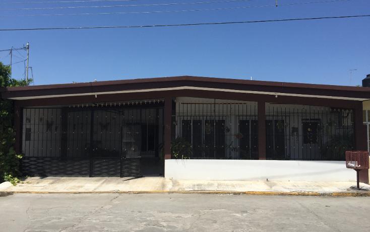 Foto de casa en renta en  , las rosas, comalcalco, tabasco, 1178783 No. 01
